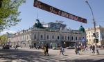 Мэрия разработает новую концепцию центра Иркутска с сохранением памятников архитектуры
