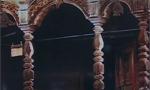 Новый этап реставрации Дома кружевниц в Вологде начался с распила
