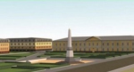 Архитектор Сергей Боженко раскритиковал проект реконструкции Демидовской площади в Барнауле