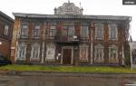 В Барнауле восстановят еще один памятник культуры