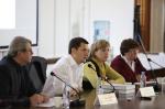 В Москомархитектуре прошла дискуссия «Комплексное благоустройство общественных пространств города»