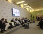 Впечатления от Московского урбанистического форума