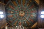Карелия. Деревянные церкви и часовни