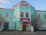 Памятник архитектурного наследия продается в центре Барнаула