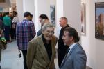 Виктор Воженников: «Пермь. Архитектура. XXI век» – это не фантазийная выставка»