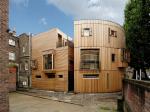 Хогвартс для архитекторов