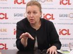 Татьяна Прокофьева: «В Казани происходит такой «взрыв», в котором хочется участвовать»