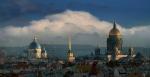 Лебедь, рак и щука: как петербургская элита видит будущее города?