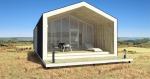 Пермские архитекторы выпустили дом а-ля IKEA — его можно собрать самостоятельно