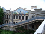 В 2016 году в Пскове законсервируют усадьбу Батова