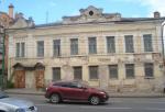 В Липецке фирму наказали за разрушение старинной усадьбы