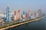 Архитектура Северной Кореи: футуризм, гигантомания и коммунизм