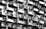 8 шедевров советского модернизма, построенных в Куйбышеве