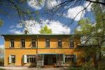 10 красивых деревянных домов в черте города