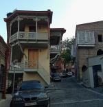 Архитектура Тбилиси: Восток vs Запад