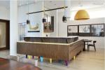 Кухня недели: Заповедник дизайна в студийном пространстве