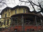 Мосгорнаследие: завершена реставрация Особняка Носова на Электрозаводской