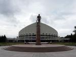 В преддверии Универсиады Дворец спорта Ярыгина ждёт масштабная реконструкция