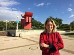 Джованна Карневали: «Именно практический опыт позволяет судить архитектурные конкурсы»