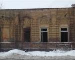 В Волгограде памятник архитектуры уничтожают новостроем