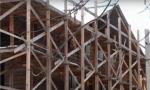 Реставрацией дома Кружевниц займутся ярославские кровельщики