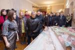 Рустам Минниханов осмотрел исторический центр Казани
