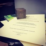 Дизайн-код «Сколково» получил национальную премию по ландшафтной архитектуре