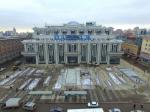 """Летаем над """"Пассажем"""": как изменился центр Екатеринбурга после масштабной """"реконструкции"""" универмага"""