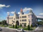 «Сад-Град» откроется в Красногорске