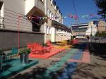 Москвичи оценили новые пешеходные зоны Замоскворечья