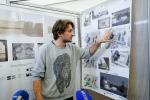 Архитектор Антон Сагаль: восстанавливать замок сложно, дорого и нет смысла