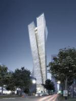 «Знаковая» башня