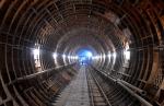 Поднебесная в конце тоннеля