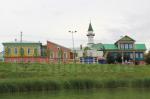 Власти Казани одобрили строительство восьми объектов в историческом центре
