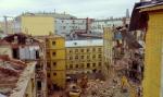Градозащитники назвали главные архитектурные утраты Москвы 2015 года