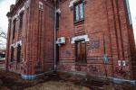 Вандалы изуродовали во Владивостоке историческое здание ЗАГСа