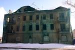 Дом на Эсперовой 16 снесен