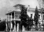 Первые гостиницы Сочи