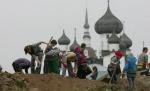 Работу волонтеров на памятниках культуры просят регламентировать
