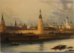 Самые старые фотографии Москвы