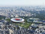 В Токио нашли две альтернативы стадиону Хадид