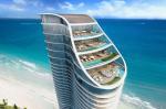 Пентхаус в проектируемом флоридском небоскребе продан за 21 млн долларов