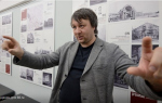 От бани на Куйбышева до «табуретки» «Газпрома». Главархитектура показала лучшие здания в истории города