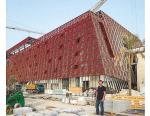Новые институции появляются в Бейруте, несмотря на большие проблемы