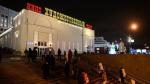 Реставрация кинотеатра «Художественный» заморожена с лета