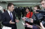 Проект планировки земель новой Москвы могут обсудить в феврале - главный архитектор