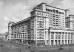 Сергей Кузнецов: У нас намного больше общего с Москвой 1935 года, чем может показаться