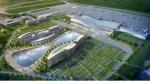 Главный архитектор Симферополя опубликовал эскизы обновленного аэропорта крымской столицы