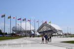 Проект реконструкции стадиона «Фишт» получил положительное заключение госэкспертизы