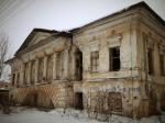 Комитет по охране памятников начал искать инвестора на «Скулябинскую богадельню» в Вологде